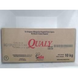 Margarina Qualy Sadia x 10 Kg