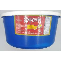 Queso Requeson Milky x 4kg Csal