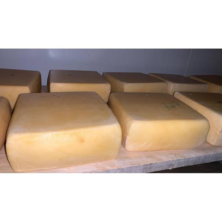 Queso Danbo Artesanal De La Casa x 1 kilo
