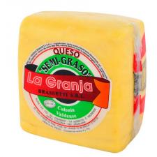Magro x 1/2 kg Granja Brasseti sin sal