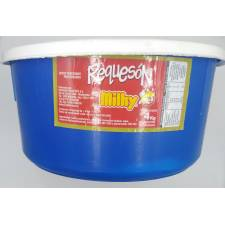 Queso Requeson Milky x 4kg C/sal