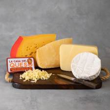 Pack con Brie