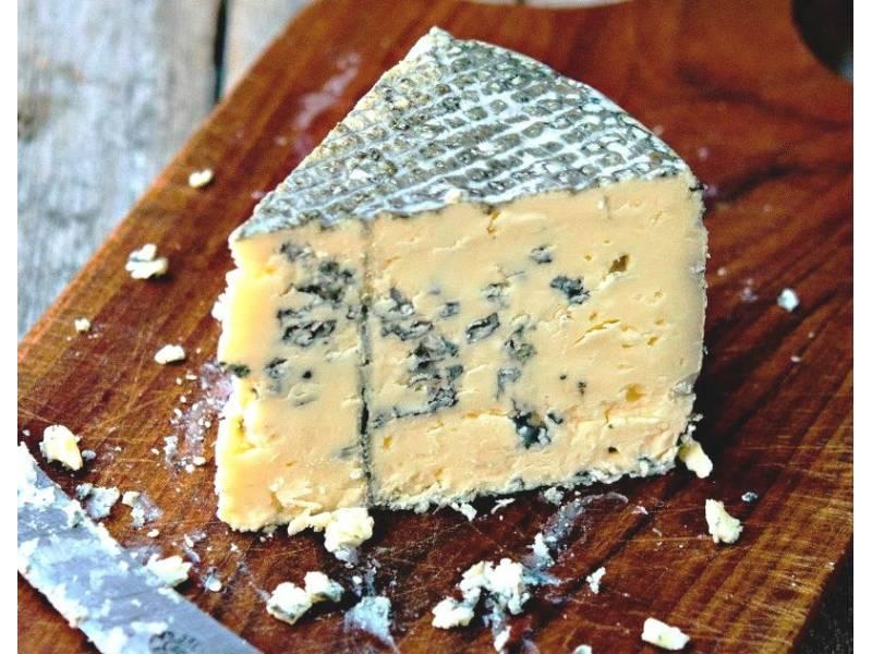 Queso Azul Roquefort Brida x 300 gr
