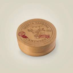 Queso Camembert Narbona 200g