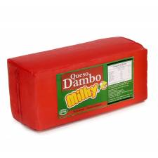 Queso Danbo Milky x 1 kg