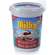 Dulce de Leche Milky x 500  grs.