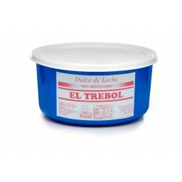 Dulce de leche Trebol repostero x 4.5 kg