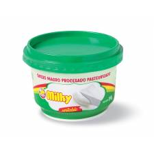 Queso Magro Untable Milky x 190 grs