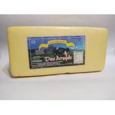 Queso Muzzarella Dos Arroyos x 1 kg