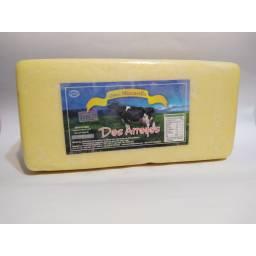 Queso Muzzarella Dos Arroyos x 3,8 kg