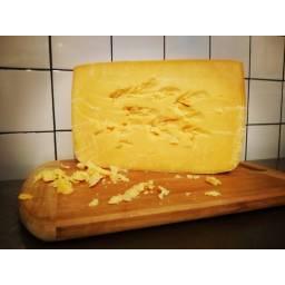 Queso Parmesano Don Nelson 1 kg