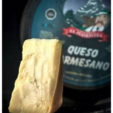 Queso Parmesano Piamontes en cuña de 500 gr