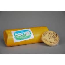 Queso Provolone en horma Pippos 3,2 kg