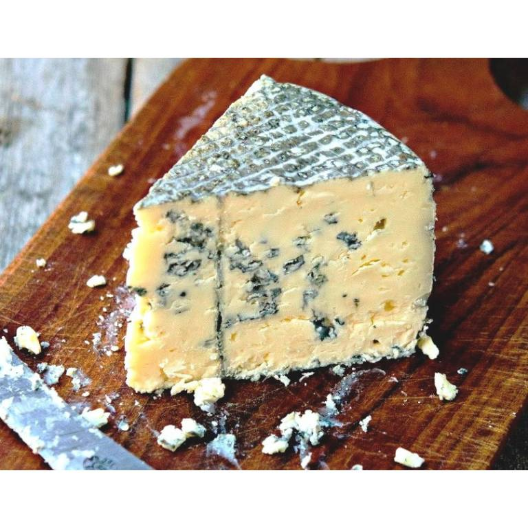 Queso Azul Roquefort Brida x 1 Kilo