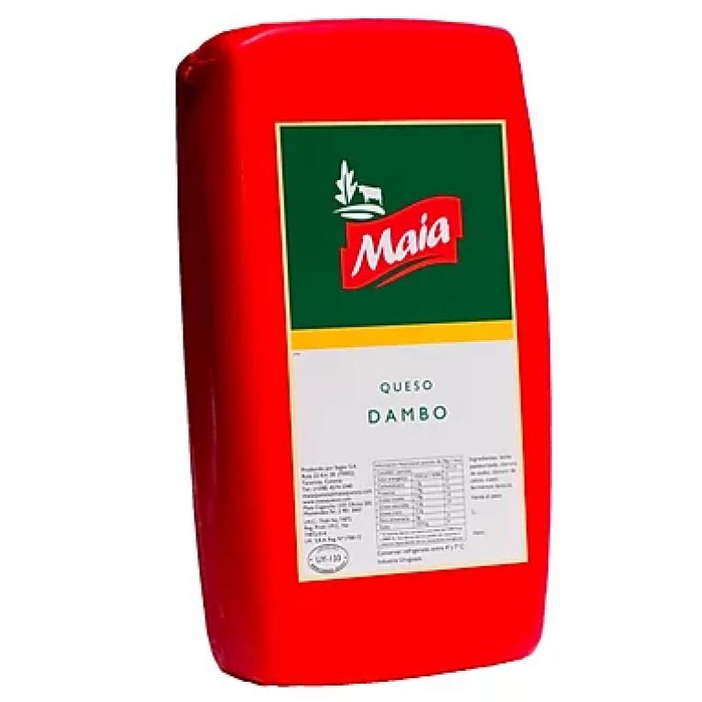 Queso Danbo Maia x 1 kilo