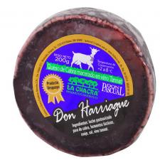 Queso de Cabra Don Harriague La Chacra