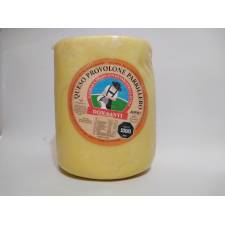 Queso Provolone en horma Don Santi 2,5 kg