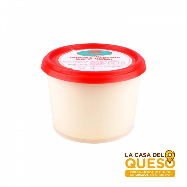 Queso Untable El Ombu x 900 gr