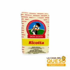 Queso Ricotta Don Santi x 1 kg