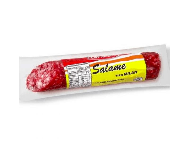 Salame tipo Milan Cattivelli