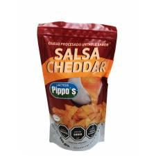 Salsa Cheddar  x 1 kg Pippo´s