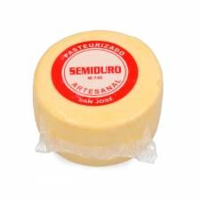 Queso Semiduro El Ombu