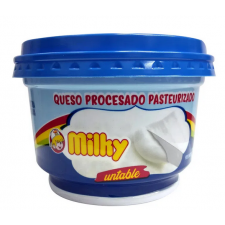 Untable Cremoso Milky  Pote x 190 grs